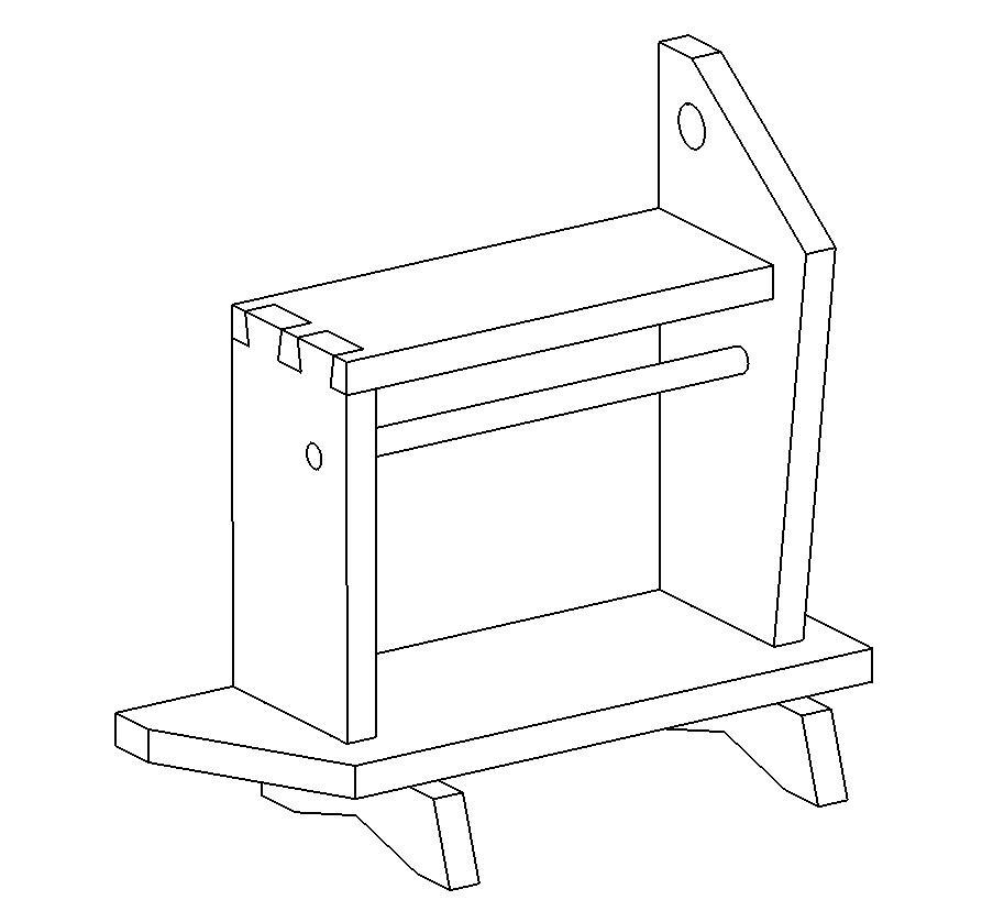 display-stand